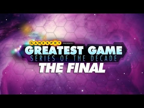 GTA vs The Elder Scrolls - Greatest Game Series of the Decade - The Final Showdown