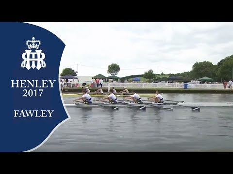Claires Court v Globe - Fawley | Henley 2017 Day 3