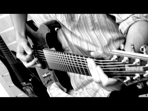 Ibanez RGIX28FEQM-BGW demonstration with Sam Bell