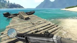 far cry 3 3№ (устал бегать от них пиратов)