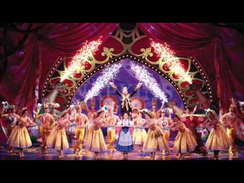 Beauty and the Beast Auditions 1