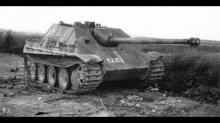 \Jagdpanther\- лучшая из тяжелых.