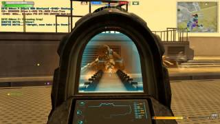 The Glory Of Battlefield 2142