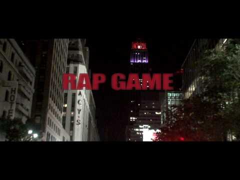 Al Peco - Rap Game - Clip clando exclu