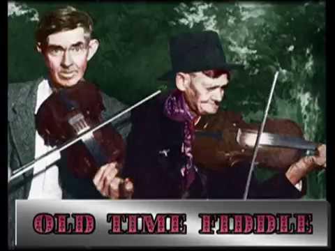 Old Time Fiddle Western Partner Dance Youtube