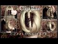 JJJs Clip Bun Tutorial for Long hair-Knee length straight hair