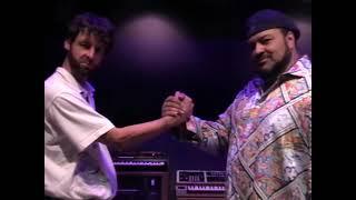 Tightill feat. The Egyptian Lover - Vulkan (Official Video)
