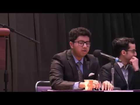ISA Debates 2017