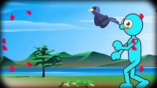 Mini Serie De Dibujos Animados 3119 - Dibujos Animados Oddboods