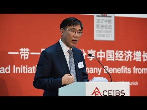Financial Model Innovation + China's BRI