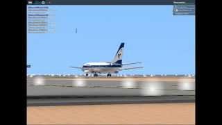 aeroporto di Iran Spotting (ROBLOX)
