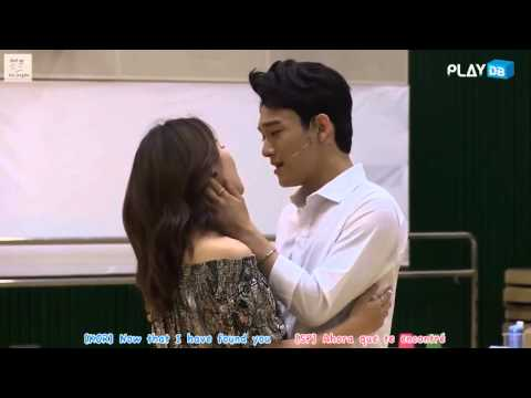 [ENG SUB] 150819 'In The Heights' Musical Public Rehearsal -