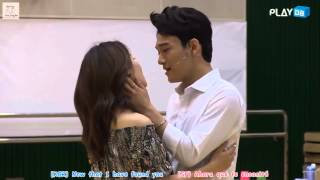 "[ENG SUB] 150819 'In The Heights' Musical Public Rehearsal - ""Sunrise"" by Chen & Kim Bokyung"