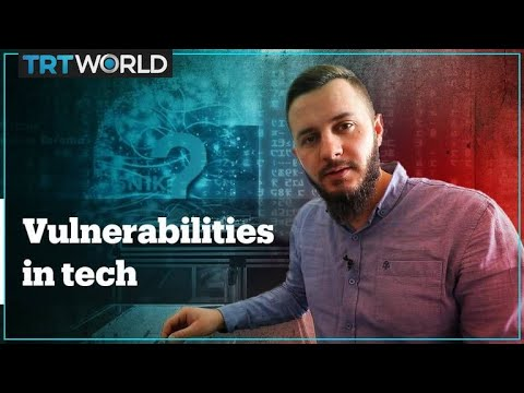 Vulnerabilities in cyberspaces. Here's what we found out at