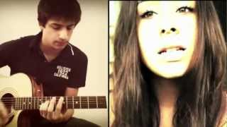 Better Together / Your Body Is A Wonderland - cover by Music In Chain & Amanda Coronha