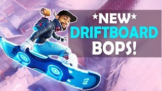DRIFTBOARD DESTRUCTION! - DESTROYING PLAYERS WHILE RIDING | HIGH KILL FUNNY GAME!