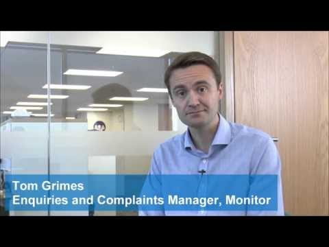 How to make a complaint about an NHS healthcare service