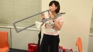 1000円で楽器を作っちゃおう!!2