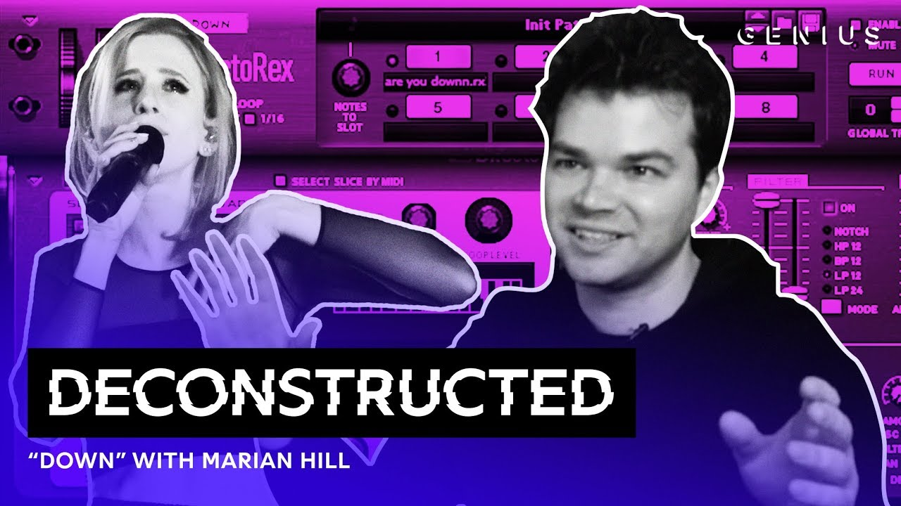 """Download The Making Of Marian Hill's """"Down"""" 