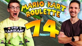 Mario Kart Roulette #74: When You're Underappreciated