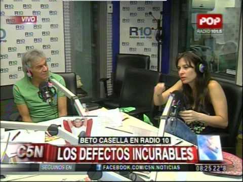 C5N - DUPLEX DE MAÑANAS ARGENTINAS Y LEVANTADO DE 10 24 10 14