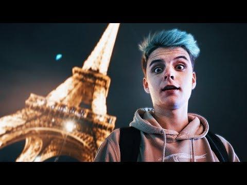 PARIS & ganz viel Eiffelturm...