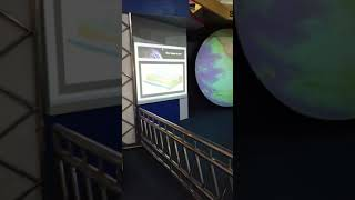 Science city Kolkata space system and gallery part 4