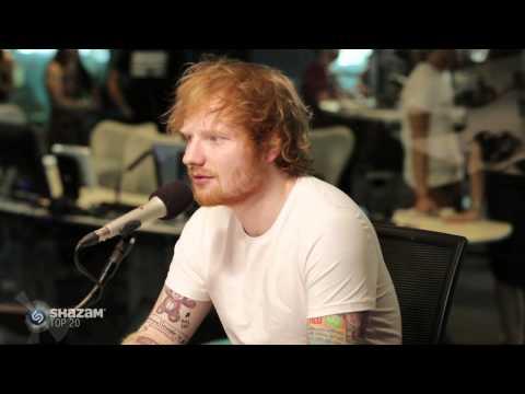 Ed Sheeran FULL Interview