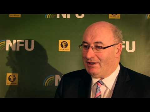 Interview: European Commissioner for Agriculture and Rural Development, Phil Hogan,
