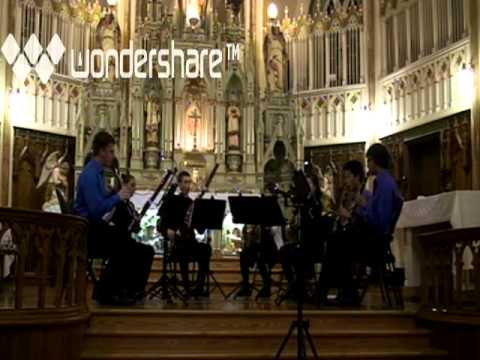 Mozart Wind Serenade in C minor KV 388