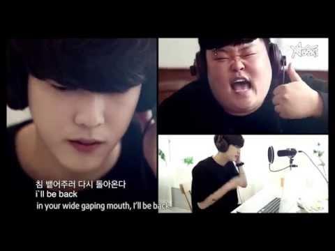 [Engsub] Beautiful Day (Lookism OST - Chap 27) - Hyung Seok & Deok Hwa