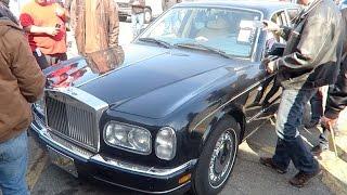 БУ авто от 500$ и выше на аукционе в США