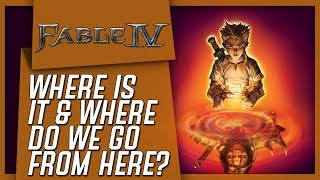 So... Where Is FABLE 4 & Where Do We Go From Here?