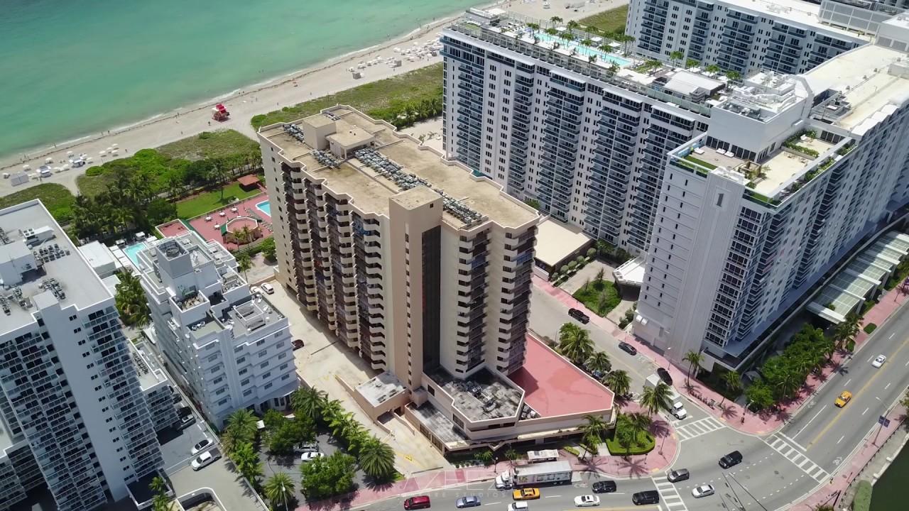 Riviera Condo Miami Beach Fl