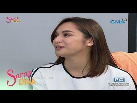 Sarap Diva: Usapang 'kabit' with Ryza Cenon