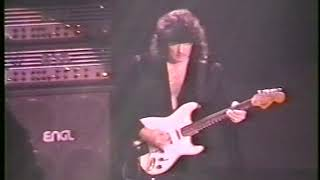 Ritchie Blackmore's Rainbow - Live In Osaka 19.11.1995
