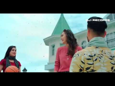 ruta-nashe-diyan-aiya-|-tere-naal-pyar-ho-gaya-new-song-|-#zaheerlohar-|-latest-punjabi-song-2021