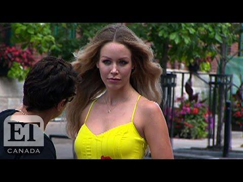 Canadas First Ever Bachelorette Jasmine Lorimer Talks The Canada Secrets