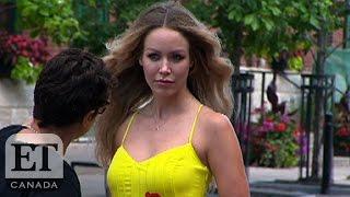 Gambar cover Canada's First-Ever Bachelorette Jasmine Lorimer Talks 'The Bachelorette Canada' Secrets