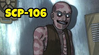 The Old Man | SCP-106 (SCP Animation)