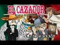 Curiosidades Del Anime El Cazador De La Bruja mp3