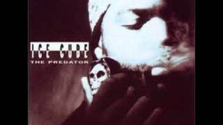 Ice Cube - It Was A Good Day - Lyrics