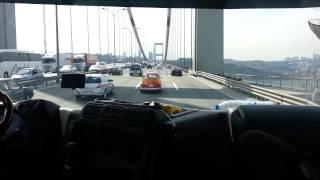 Istanbul Otoban T R
