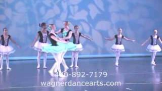 Wagner Dance Arts Performance - Ballet Classes