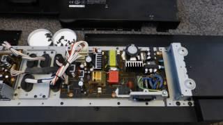 Yamaha YSP Power Fault Repair