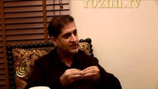 EXCLUSIVE: Sardar Akhtar jan Mengal, Interviewed by Homayoon Mobaraki