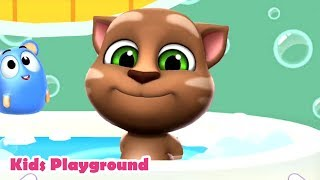 My Talking Tom 2 Game Walkthrough - Brown Fur