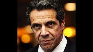 The Worst of Andrew Cuomo