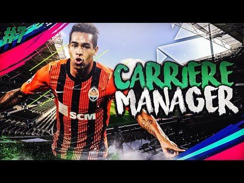 FIFA19 | CARRIÈRE M'GLADBACH : PODIUM EN VUE #07
