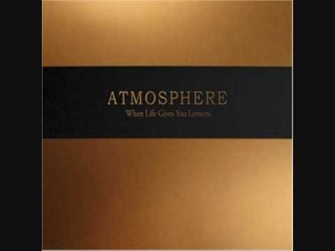 Atmosphere - Dreamer (with lyrics).